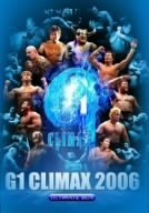 G1 CLIMAX 2006 ULTIMATE BOX