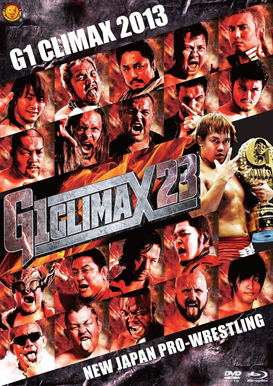 G1 CLIMAX 2013【DVDBlu-ray】